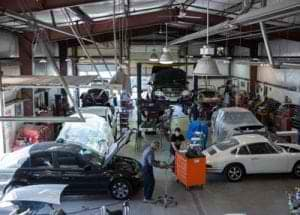 Collision Repair and Restoration
