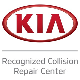 Kia-recognized-collision-repair