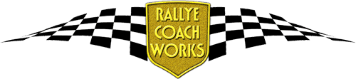 Rallye Coach Works Logo