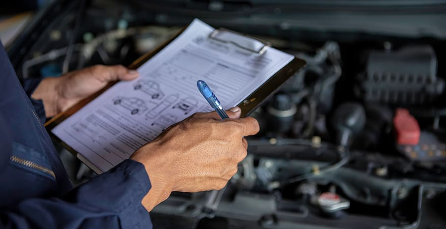 What Does an Auto Body Shop Do