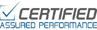 certified-assured-performance
